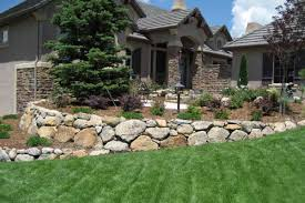 Mclean Virginia Landscape Patio Design Retaining Walls  Walkways - Retaining wall designs ideas