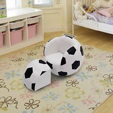 Child Armchairs Football Sofas U0026 Armchairs For Children Ebay