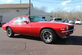 used camaros for sale in pa 1973 chevrolet camaro for sale carsforsale com