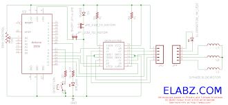 100 arduino motor wiring diagram arduino pwm controlled ac