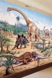 8 best natural history museum dinosaur wall murals images on dinosaurs feeding time wall mural from the natural history museum