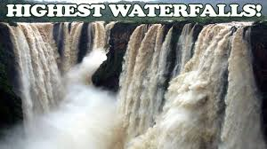 Most Beautiful Waterfalls by 10 Highest And The Most Beautiful Waterfalls Of India Tens Of