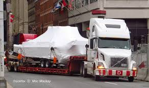 2014 volvo big rig truckfax 2014