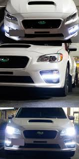 sti subaru 2016 white 48 best subaru led lights images on pinterest subaru wrx jdm