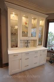 kitchen glass for cabinets why choose glass front kitchen cabinets woodmaster kitchens