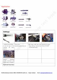 aliexpress com buy am crs708 common rail piezo injector tester