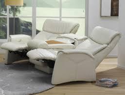 canap 2 places relax lectrique canape 2 5 places relax electrique ref 16422 meubles