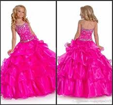 153 best little u0027s pagent dresses images on pinterest girls