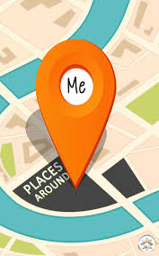near by me places around me android apps on play