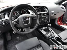audi a5 modified 2011 audi a5 2 0t quattro european car magazine