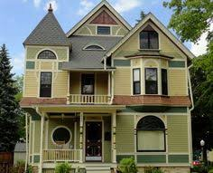 Exterior Painting Alexandria Va - new colors forvictorian home old house living pinterest