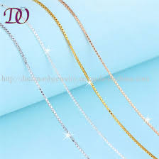 sterling silver necklace styles images China aliexpress wholesale fashion italian style 925 sterling jpg