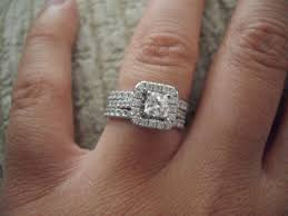 stackable wedding rings show me your stacked rings e rings wedding bands