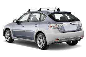 subaru hatchback 2004 2010 subaru impreza reviews and rating motor trend