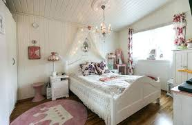 chambre bébé romantique dacco de la chambre ado 25 idaces tras chic pour jeunes filles dacco