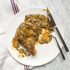 smothered pork chops recipe anna painter food u0026 wine