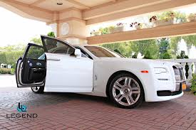 roll royce phantom 2016 white legend limousines inc rolls royce ghost rolls royce rental