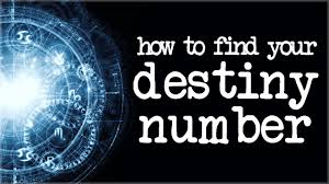 numerology reading free birthday card how to calculate your destiny number