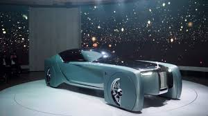 concept rolls royce check out the rolls royce self driving car which u0027floats u0027