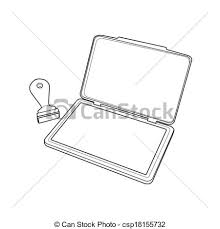 drawing pad clipart clipground