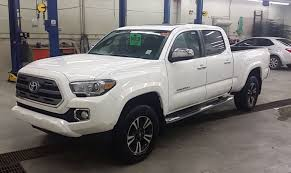 toyota limited 2016 toyota tacoma limited double cab 4x4 automatic transmission