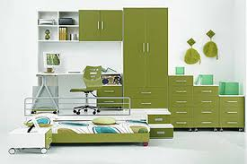 bedroom beautiful bedroom farnichar dizain with green swivel