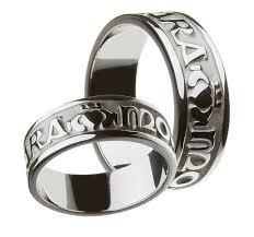 anam cara symbol rings boru sterling mo anam cara ring crossroads