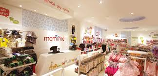 maternity clothes near me and me store by mynt design dubai retail design