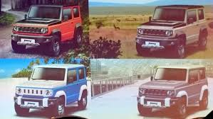 can u0027t have a new suzuki jimny consider a vintage one