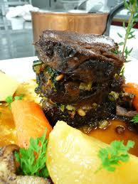 cuisiner du paleron de boeuf paleron de boeuf recette top ragot de boeuf aux carottes with