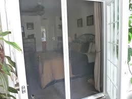 Mirage Retractable Screen Doors Costco