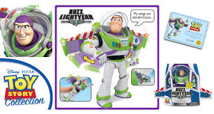 buzz lightyear space ranger story collection pixar wiki