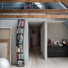 wohnideen in dachgeschoss dachgeschoss wohnungen einrichten ideen 100 images die besten