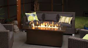 Propane Coffee Table Fire Pit by Stylish Outdoor Propane Fire Table Fabulous Fire Pit Coffee Table