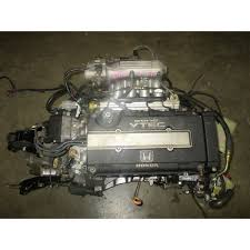 honda civic sir b16a dohc vtec 1 6 liter obd2 96 00 engine 5spd