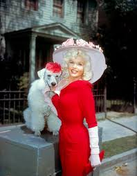 jayne mansfield house the girl can t help it jayne mansfield 1955 house of retro