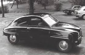 from the archives 1960 saab 93 hemmings daily