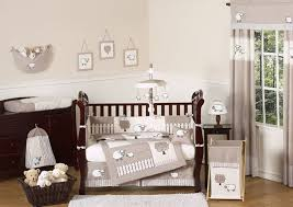 Neutral Nursery Bedding Sets Neutral Crib Bedding Sets With Bumpers Home Inspirations Design