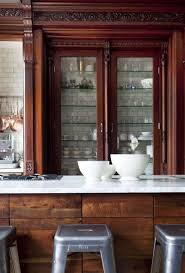 wood stain kitchen cabinets it u0027s my dream home except for one problem the wood trim laurel