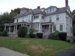 Mansions Amp More October 2012 Massachusetts Old House Dreams