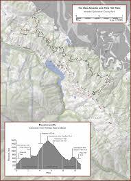 San Francisco Bay Trail Map by Almaden Jpg