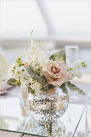 Cheap Clear Vases For Centerpieces by Best 25 Mercury Glass Centerpiece Ideas On Pinterest Mercury