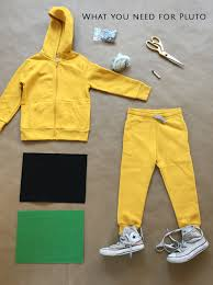 pluto halloween costume for kids pluto diy u2026 pinteres u2026
