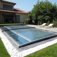 amenagement piscine exterieur constructeur de piscine abri et spa à chantilly oise
