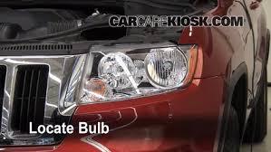 headlight change 2011 2015 jeep grand 2011 jeep grand