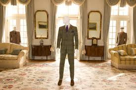 Made To Measure Aw Signals Of A Handmade Suit A Shoulder That Sings Parisian