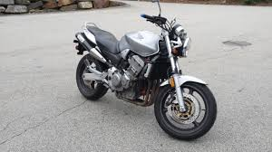 2004 honda 919 motorcycles for sale