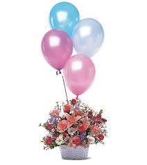 singing birthday balloons canada flowers singing happy birthday