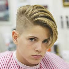 high hairline sideshade men 49 men s hairstyles to try in 2018 undercut haircuts and boy hair