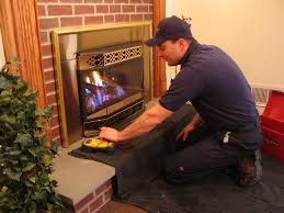 gas fireplace cleaning binhminh decoration